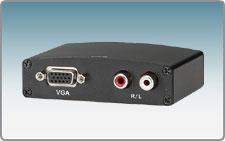VGA Converters