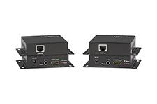 NetworkAV™ 120M Extender Set