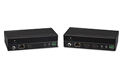 HDMI® 150m Extender w/ loop out