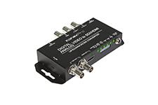 Multiple Video Cross-Converter to SDI/HDMI - Discontinued
