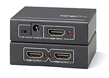 4K UHD HDMI 1x2 Port Splitter